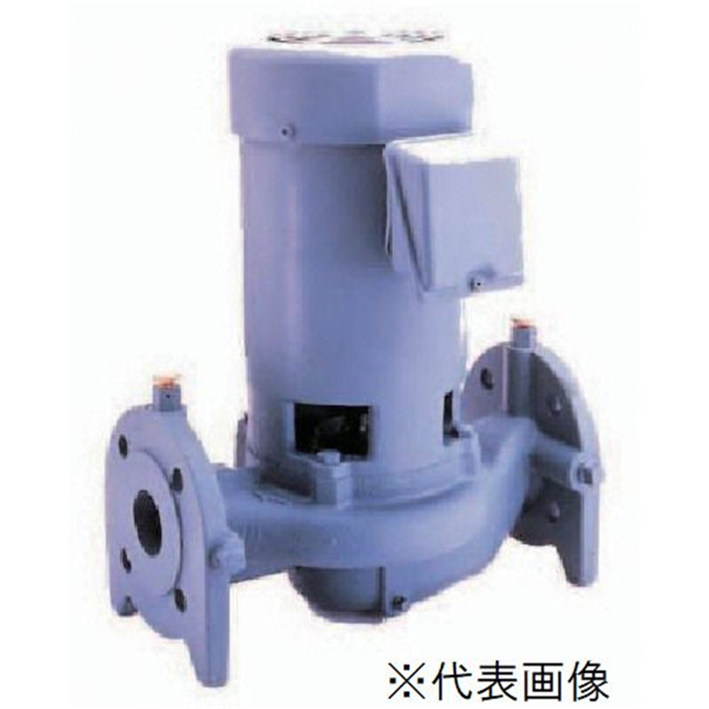 寺田ポンプ製作所 ラインポンプ LV350.4T(50Hz 三相200V)