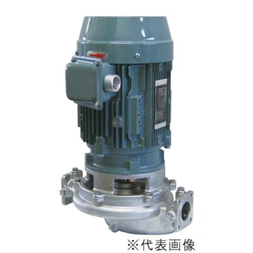 寺田ポンプ製作所 ステンレスラインポンプ TSLP2-25-6.15S(60Hz 単相100V)