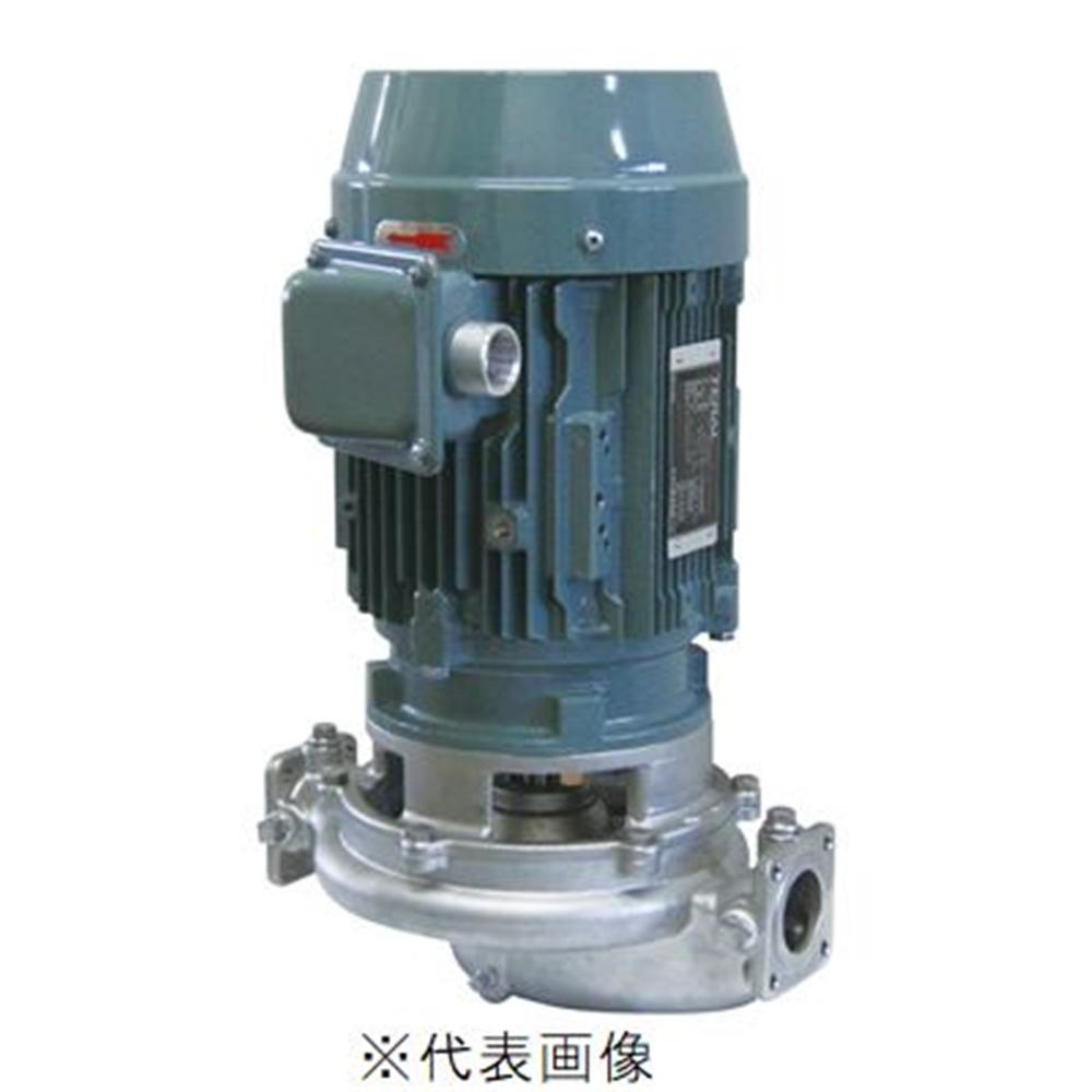 寺田ポンプ製作所 ステンレスラインポンプ TSLP2-32-6.25S(60Hz 単相100V)