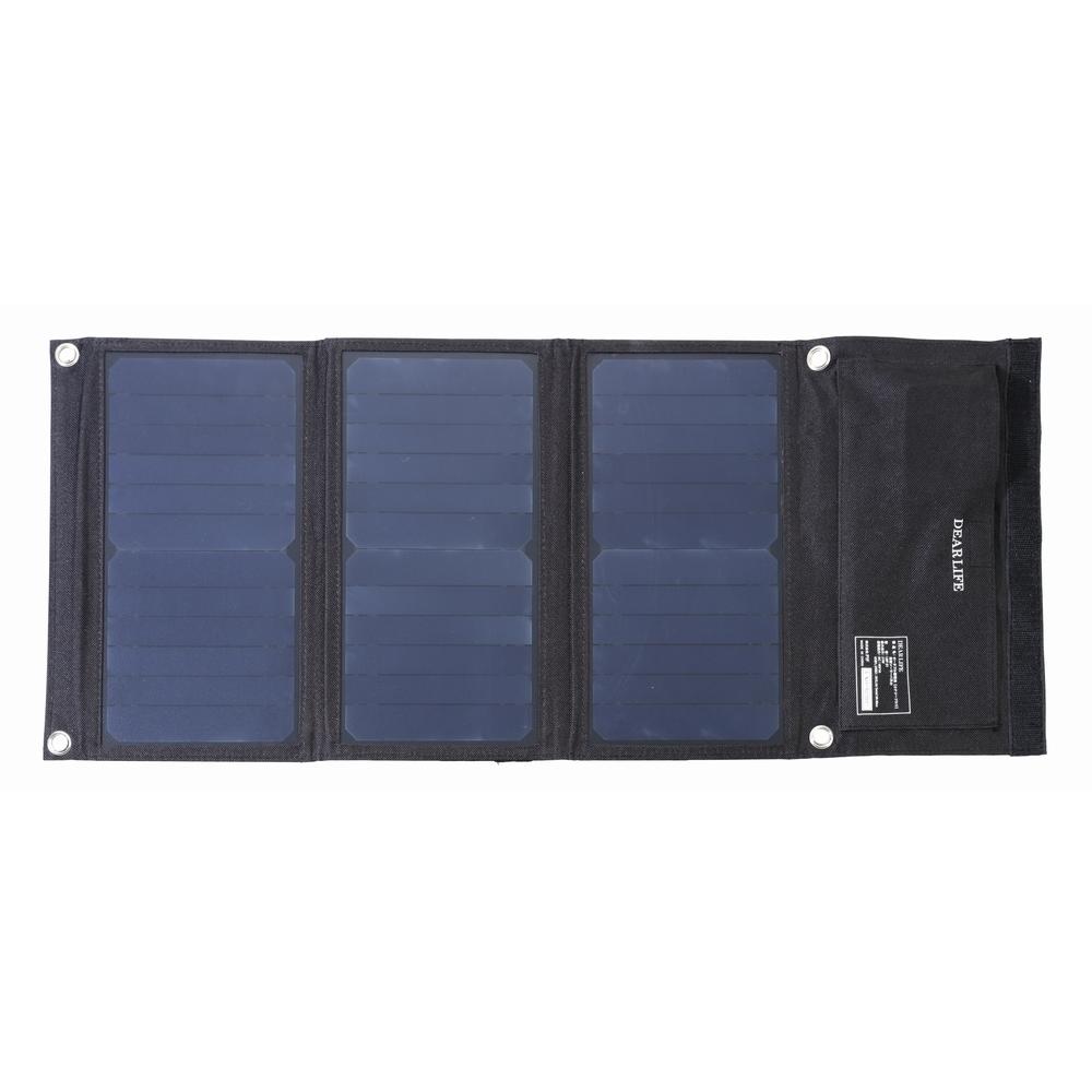 PIF ポータブル蓄電池エナジープロS専用ソーラーパネル LBP-21