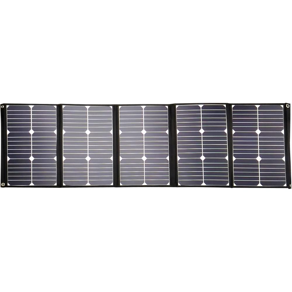 PIF ポータブル蓄電池エナジープロEX専用ソーラーパネル LBP-100