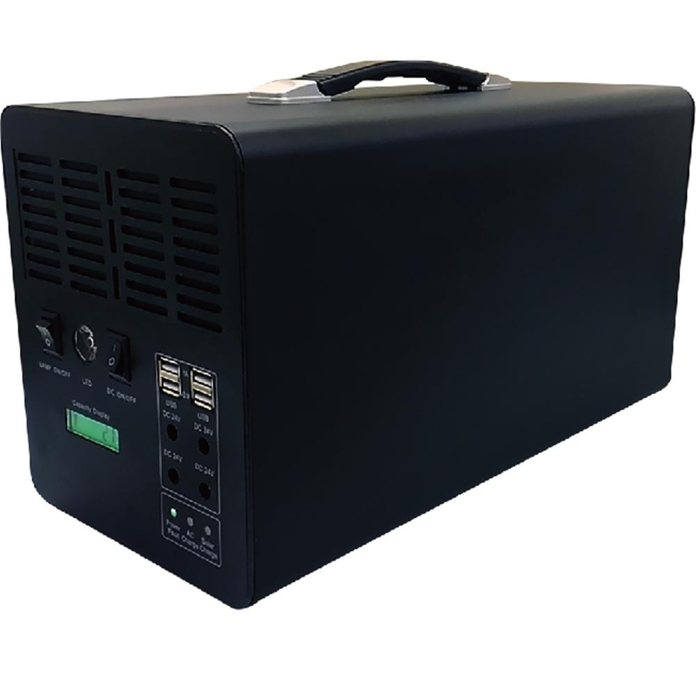 PIF ポータブル蓄電池エナジープロ LB-1200