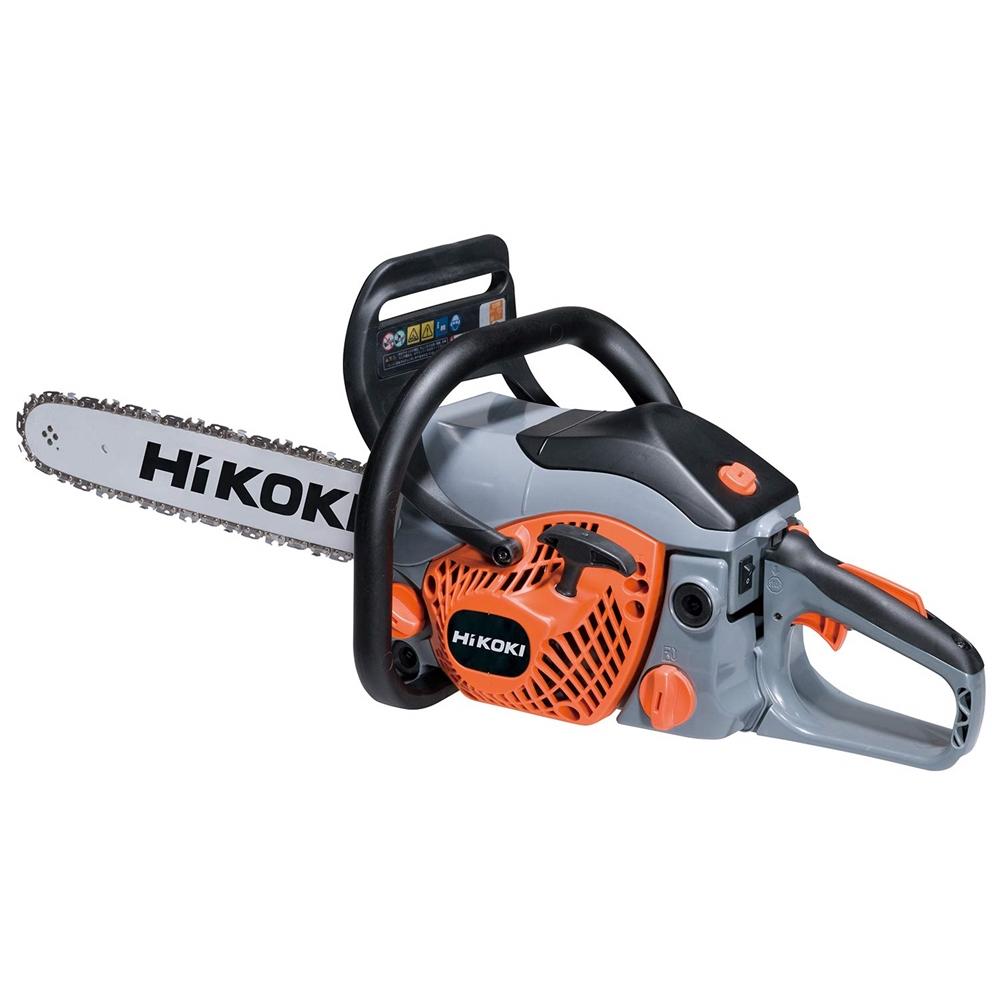 福袋 HIKOKI 工機ホールディングス(日立工機) CS エンジンチェンソー(ガイドバー400mm 33EB(40SP):ホームセンターヤマキシ店 )-DIY・工具