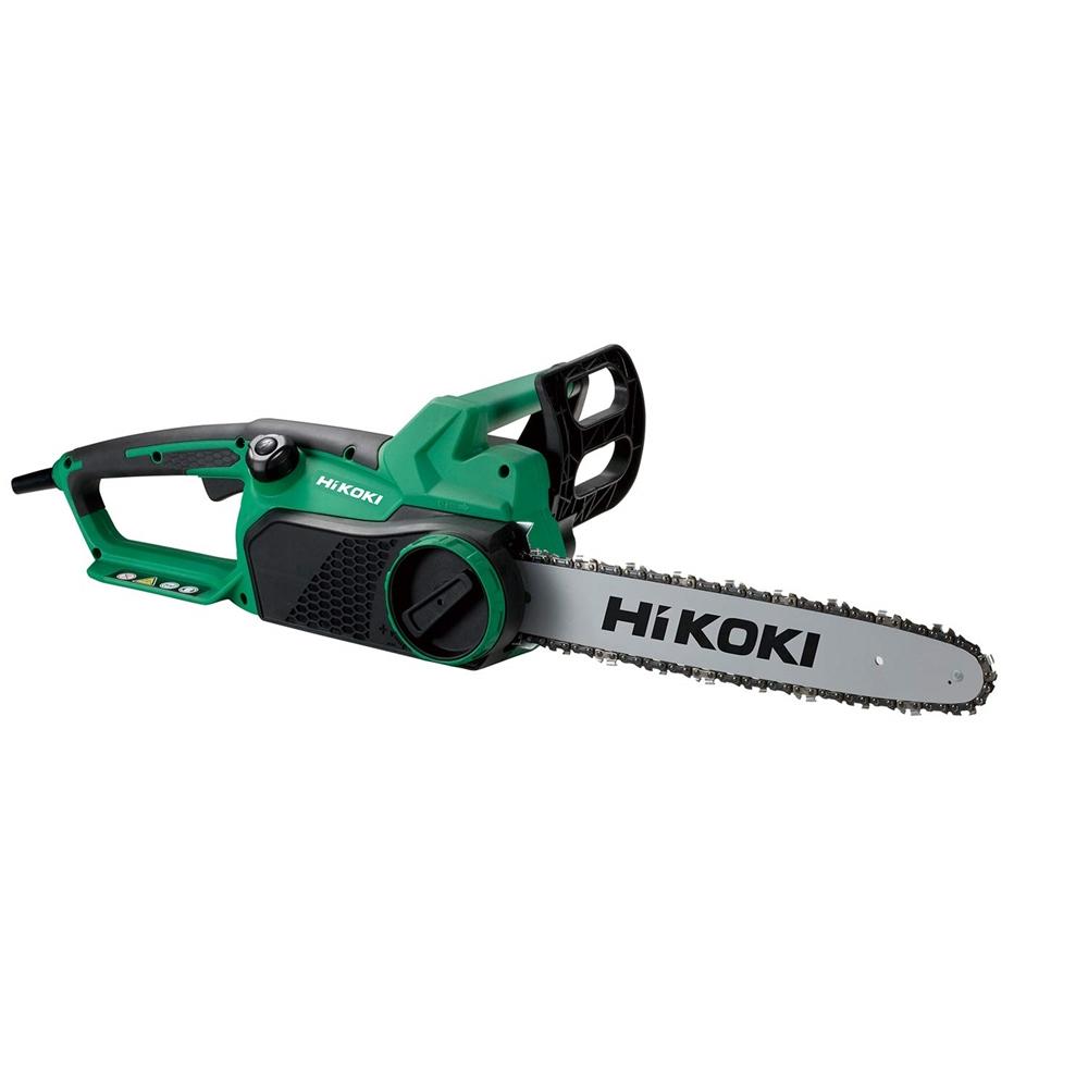 HIKOKI 工機ホールディングス(日立工機) 電気チェンソー ガイドバー350mm CS 35SB
