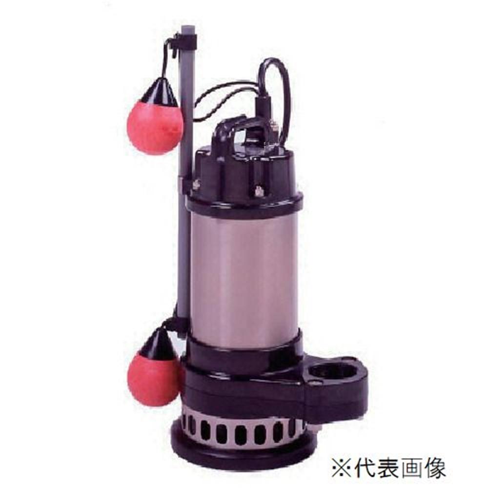 寺田ポンプ製作所゚ 水中スーパーテクポン 自動 CXA-400T(60Hz 三相200V)