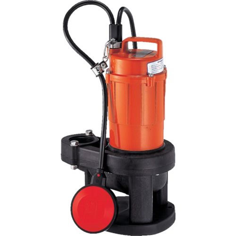 寺田ポンプ製作所 寺田 小型汚水用水中ポンプ 自動 60Hz SXA-150(60Hz)