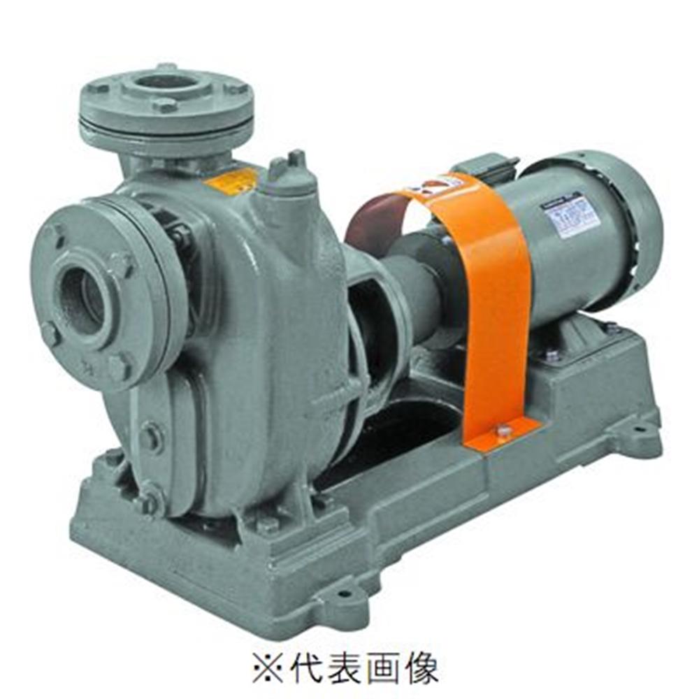 寺田ポンプ製作所 セルプラポンプ 鋳鉄製メカニカルシール式 O-1MT(50Hz 三相200V)