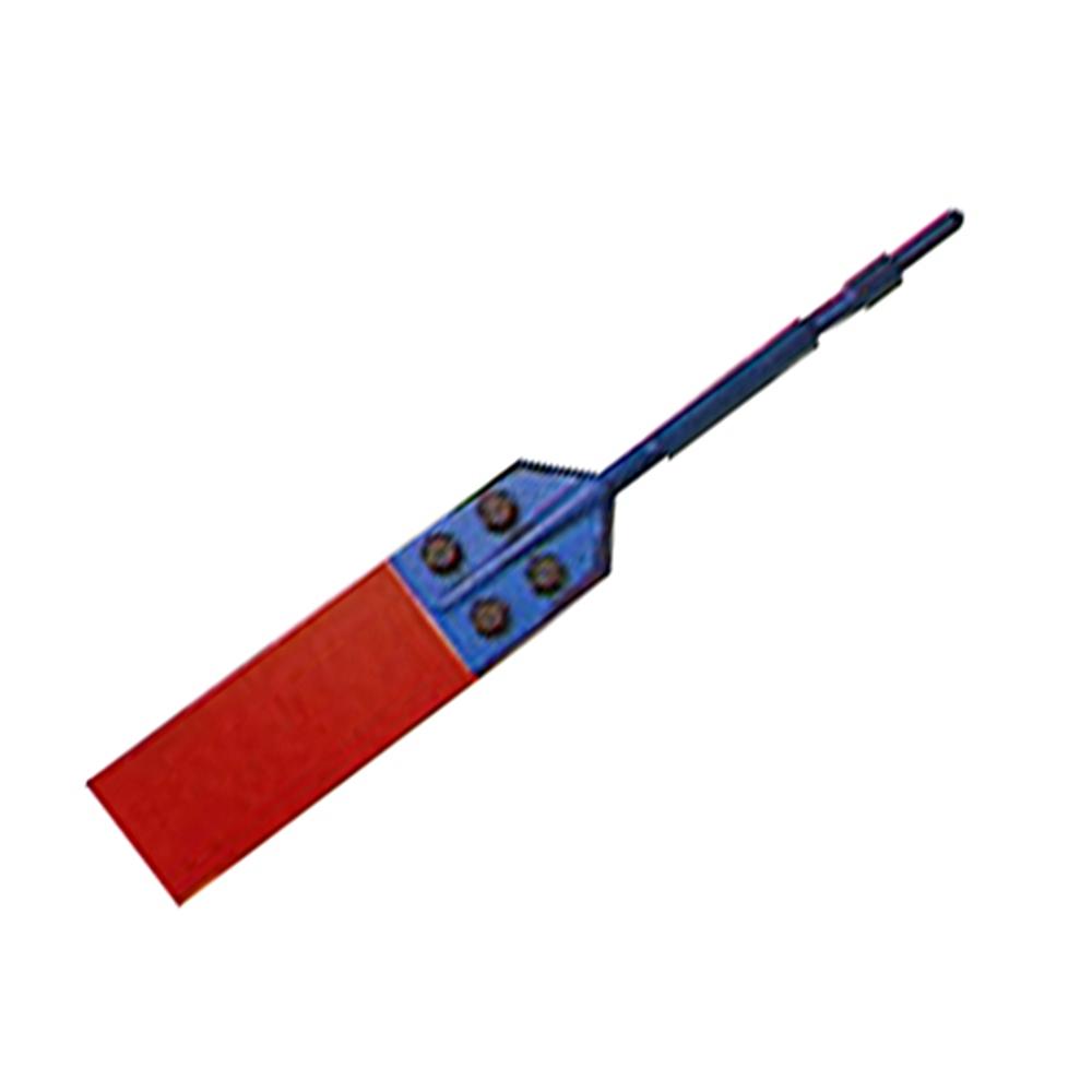 ラクダ 電動ハンマー用スクレッパN型 17HX380MM