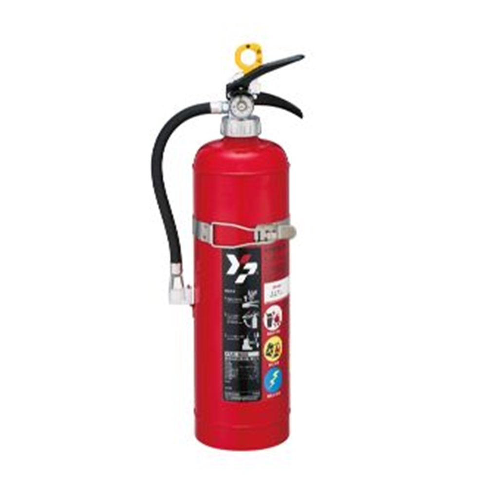 ヤマトプロテック 自動車用粉末(ABC)消火器 YAM-10X2