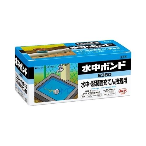 900 g (box) of Konishi Konishi water bond E380 E380-900 (900G) (#45637)