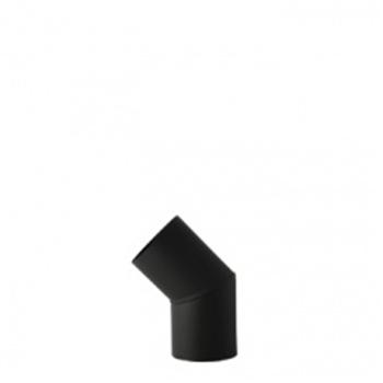HONMA ホンマ製作所 HONMA 黒耐熱ステンレススーパー ホンマ製作所 [No.501113030] エビ曲45度≪溶接煙突(シングル)/煙突径φ150mm≫ [No.501113030], セドナ:0bed99d1 --- officewill.xsrv.jp