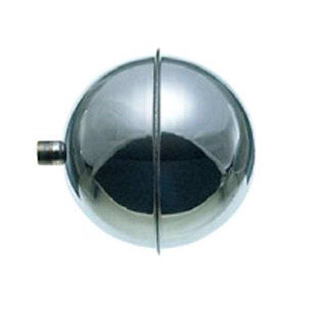 三栄水栓 SANEI ステンレス玉《トイレ用品/ボールタップ》 [V475-77-150]