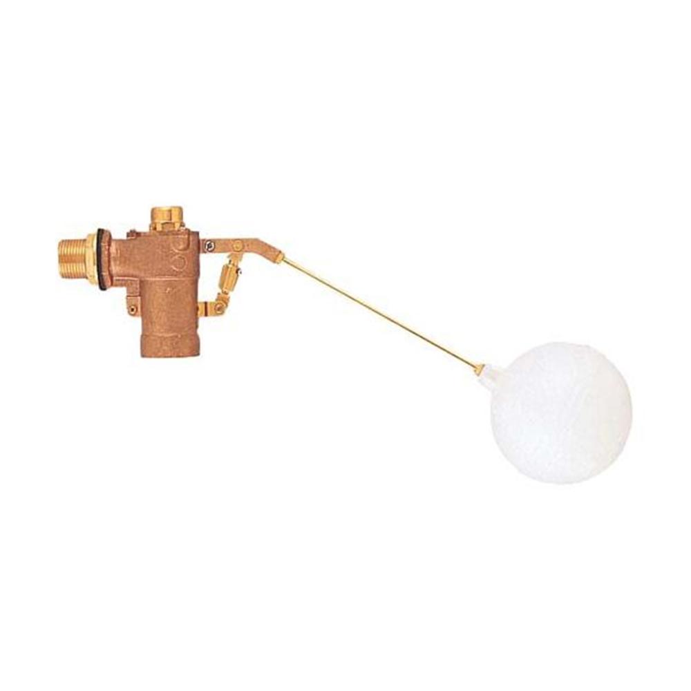 三栄水栓 SANEI バランス型ボールタップ V52-25