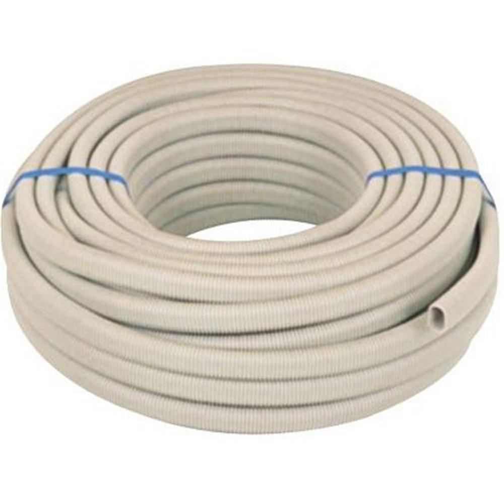 三栄水栓 SANEI ペアホースさや管(バスルーム用) T421-861