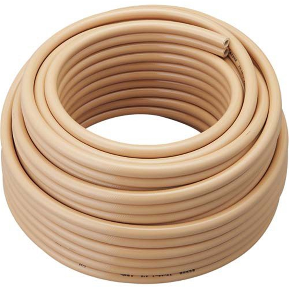 三栄水栓 SANEI ペアホース(バスルーム用) T4205-86-10AX20