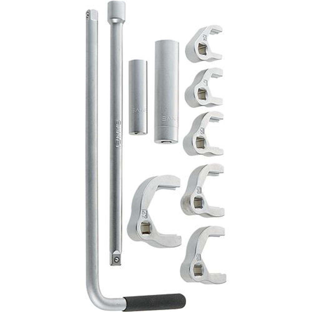 三栄水栓 SANEI 立水栓締付工具セット R3510S