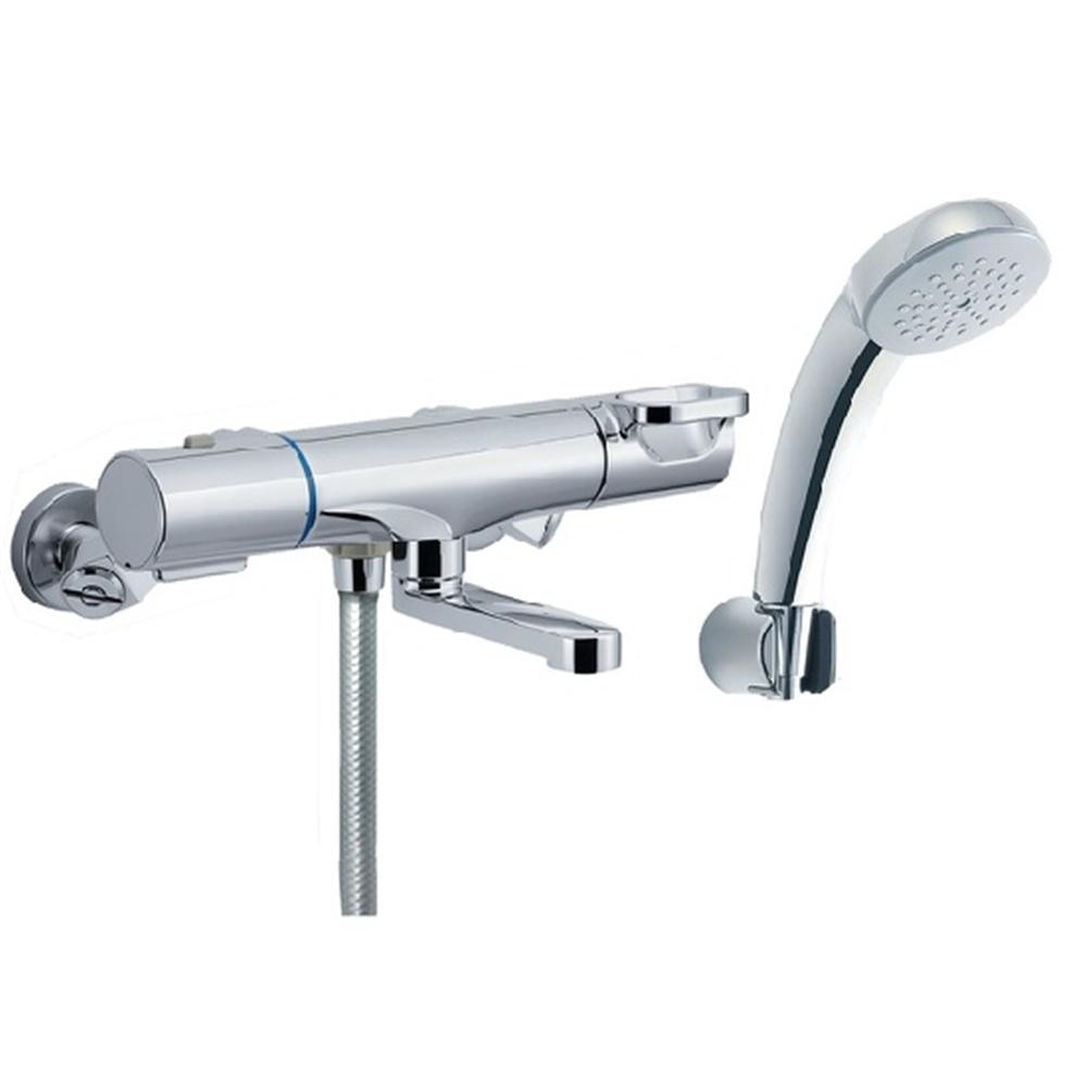 LIXIL(リクシル) サーモスタット付シャワーバス水栓 RBF-813