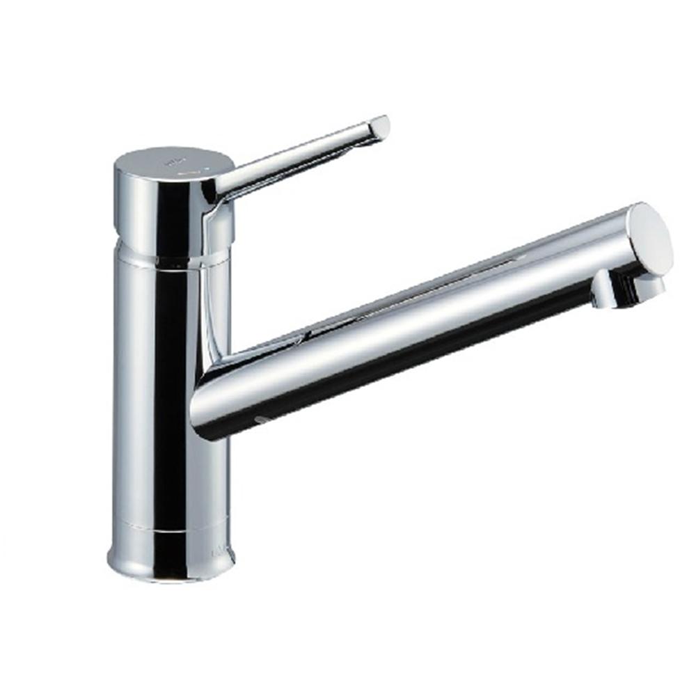 LIXIL(リクシル) (ワンホールタイプ) シングルレバー混合水栓(エコハンドル) RSF-842YN
