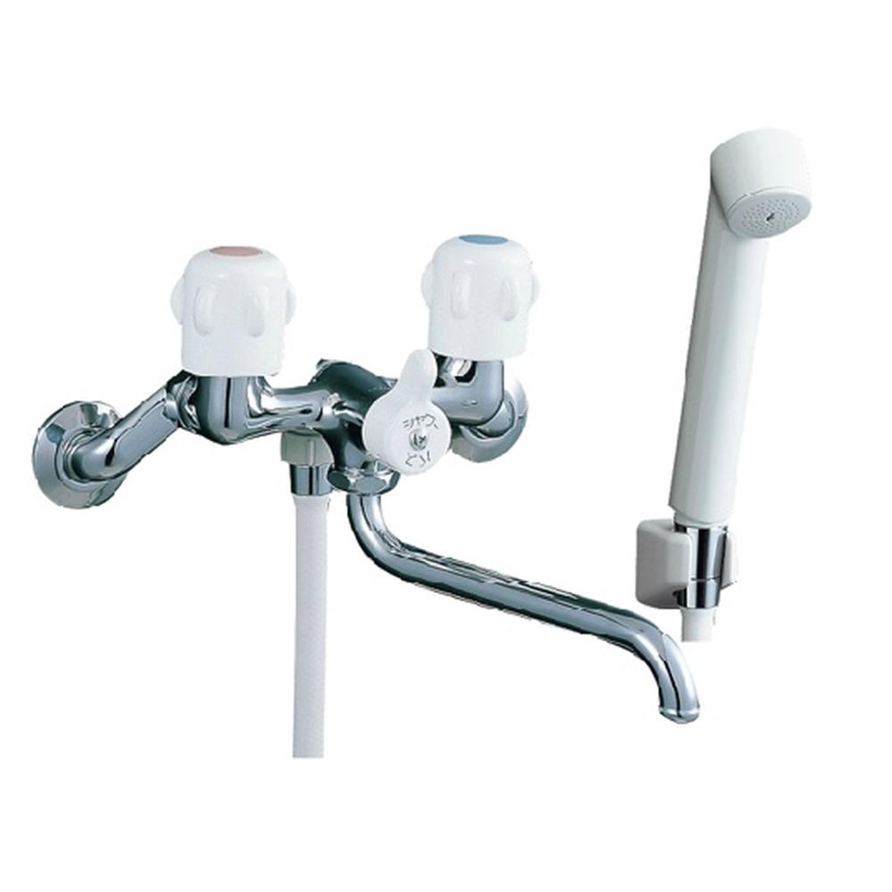 LIXIL(リクシル) 2ハンドルシャワーバス水栓 RBF-891