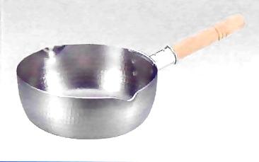 アカオアルミ DONアルミ雪平鍋 30cm