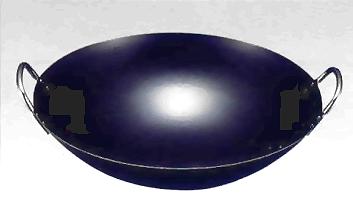 アカオアルミ 広東鍋 60cm