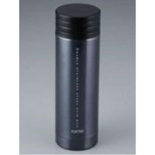 And peace phrase for tech Park Mag bottle 300 ml BK (black) FPR-5097
