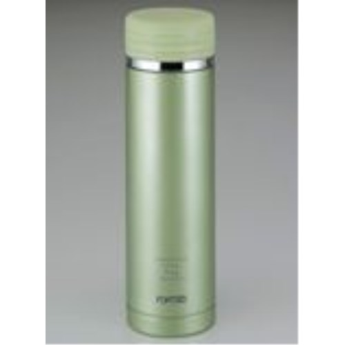 And peace phrase for tech Park slim Mag bottle 300 ml G (green) FPR-5379