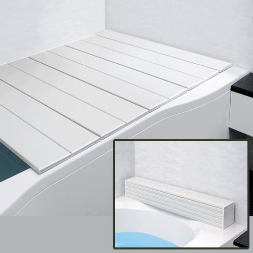 Superieur Ohe Compact Storage Bath Lid Next L 15 75 × 150 Cm For