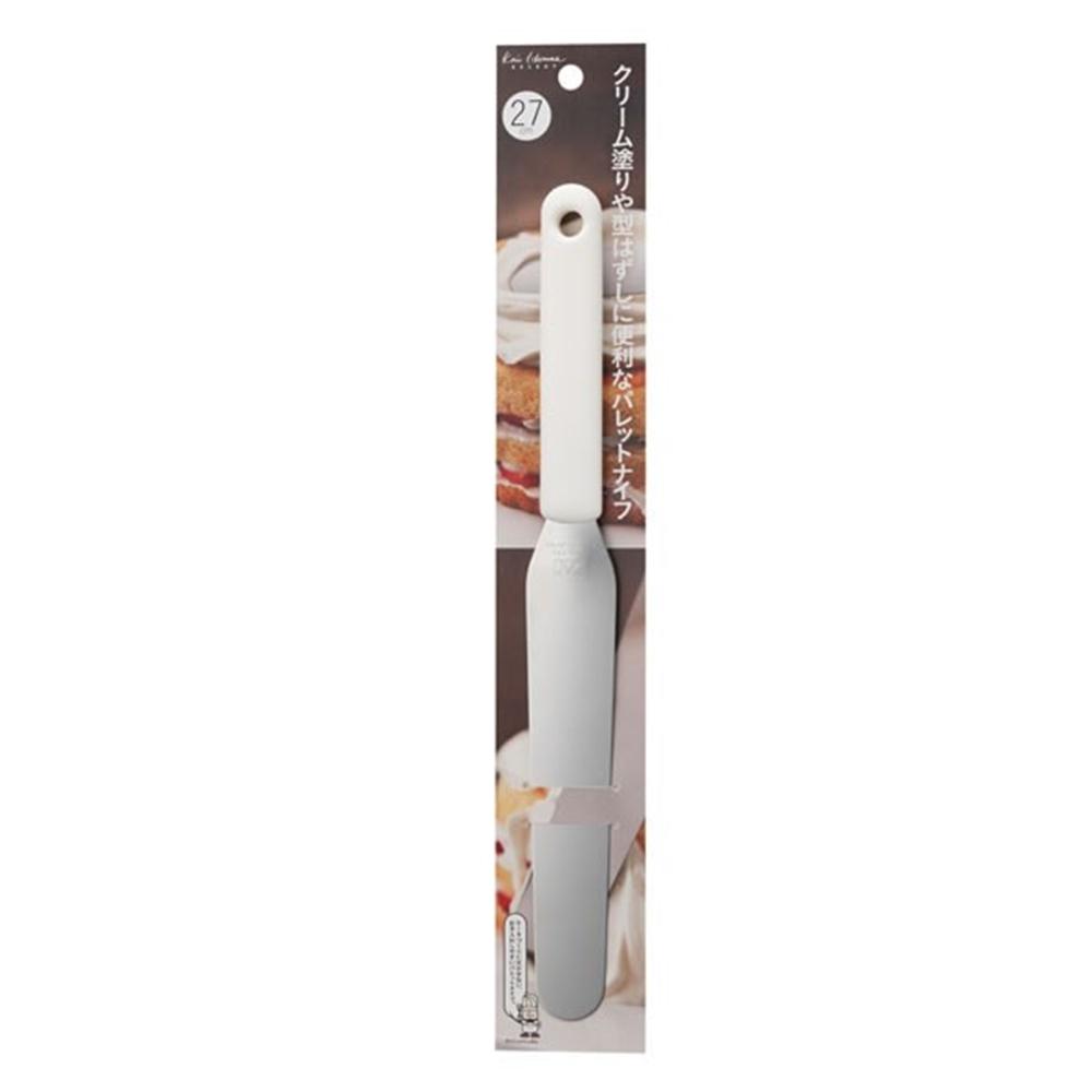 貝印 パレットナイフ 国産品 M kai SELECT 驚きの値段で House DL6275