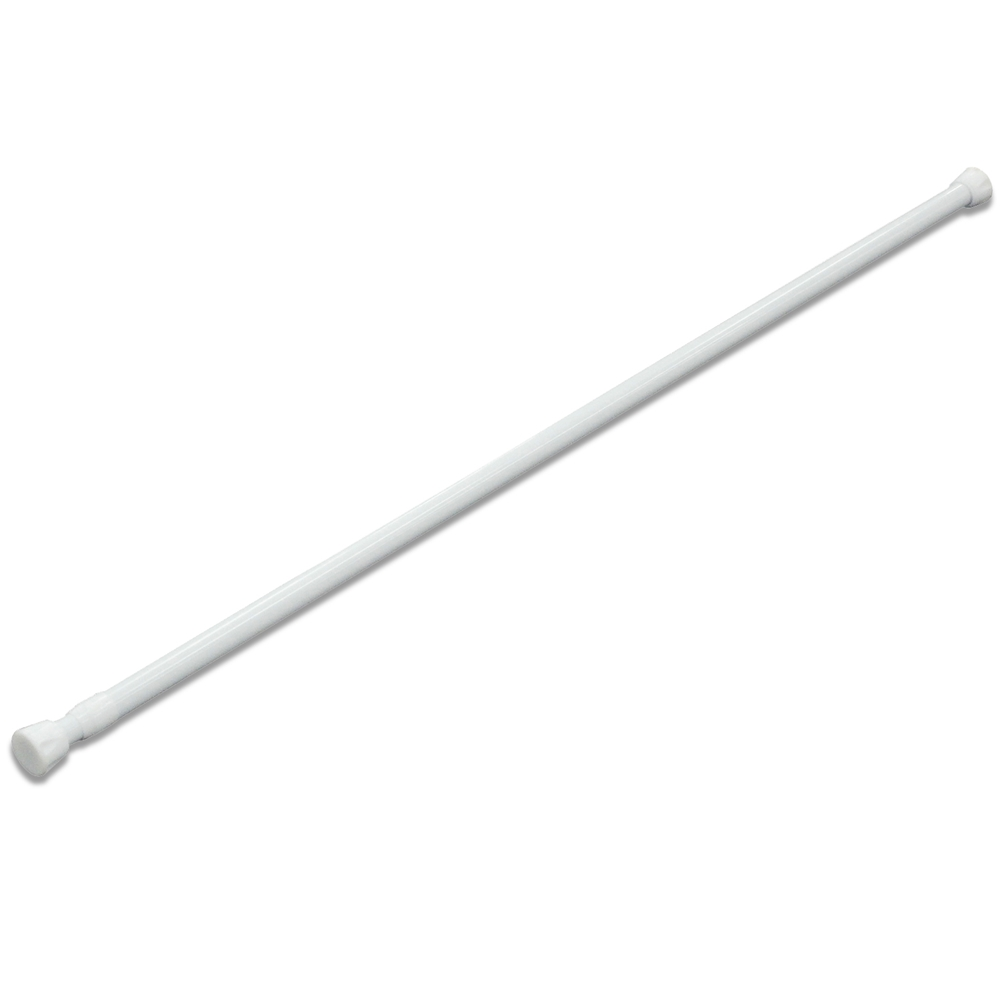 平安伸銅 突っぱり便利ポールレギュラーL 超安い NSW-11 ラッピング無料 白
