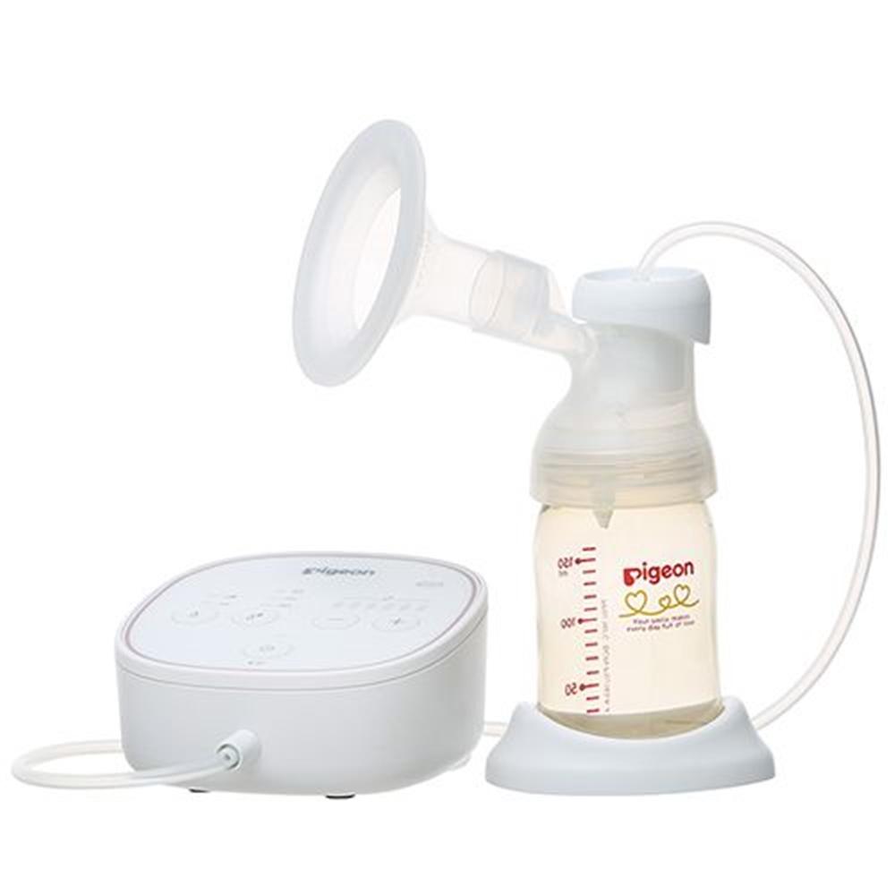 【お取り寄せ】ピジョン さく乳器(搾乳器) 母乳アシスト 電動Pro Personal(プロパーソナル)