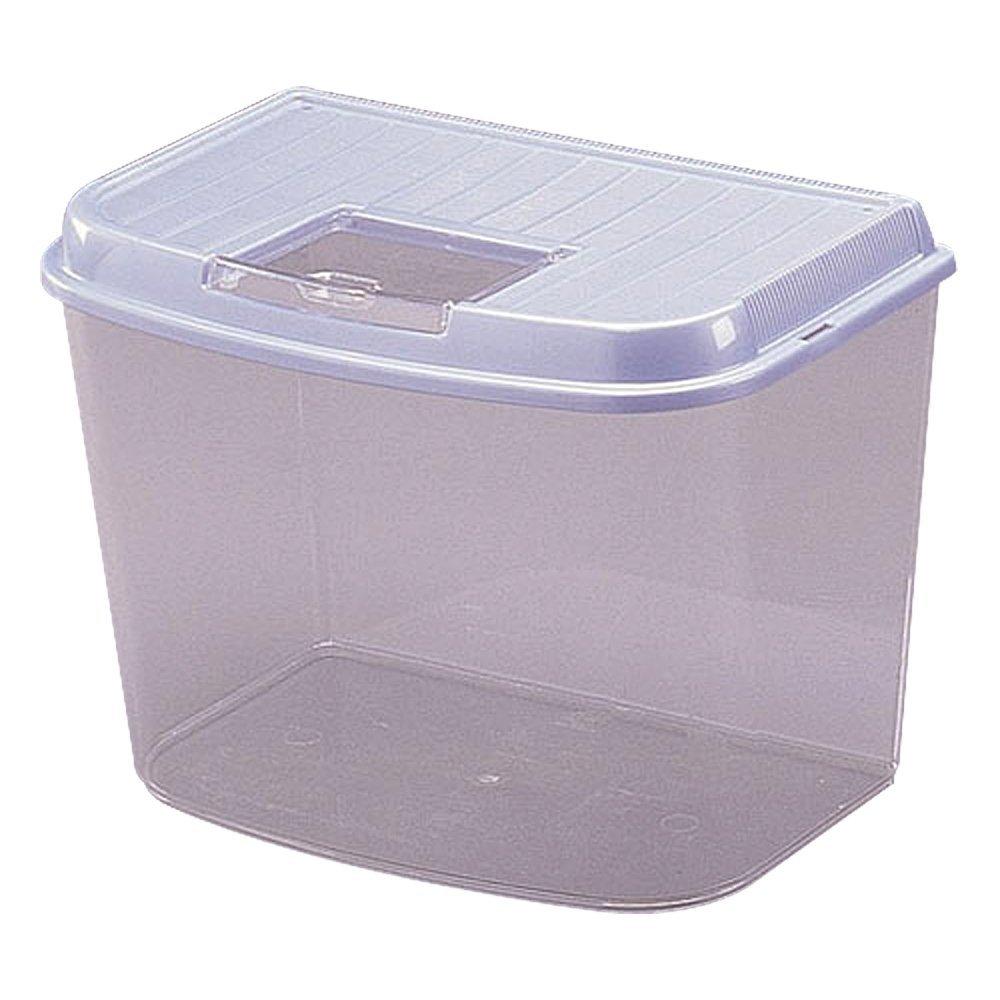 アイリスオーヤマ 飼育ランドジャンボ 全店販売中 3Lサイズ 休日 パールブルー 昆虫 飼育ケース CY-3L