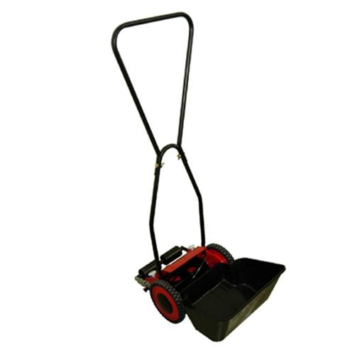 Lawnmower 25cm manual operation lawnmower SR -250 easily super 本宏製作所 HONKO NEW