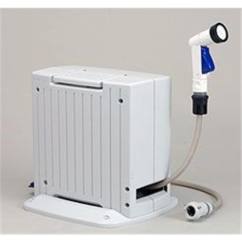 グリーンライフ 人気の製品 Gオート15 自動巻きホースリール 散水用品 最安値に挑戦 PRGA-15