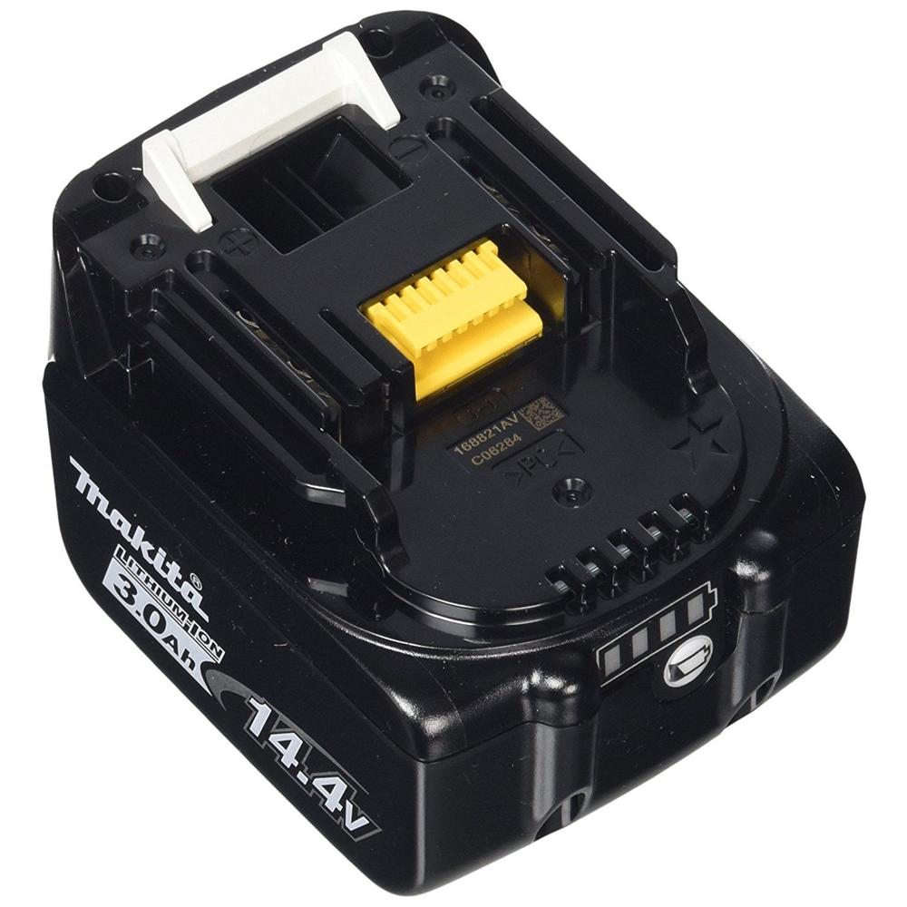 マキタ バッテリーBL1430B 18%OFF ファクトリーアウトレット A-60698 3.0Ah