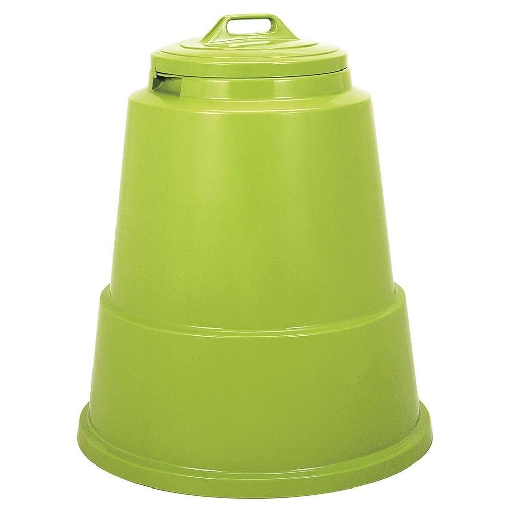 トンボ ミラクルコンポ 200L 緑