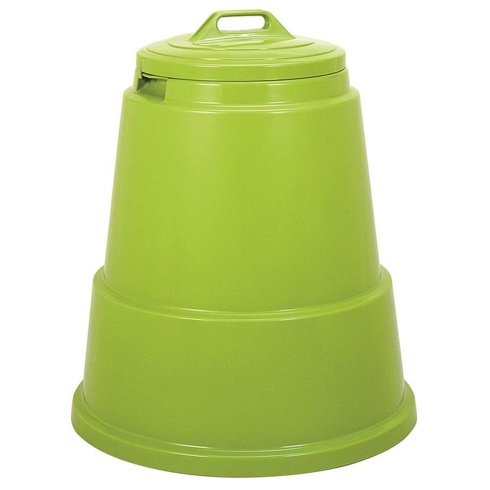 トンボ ミラクルコンポ 150L 緑