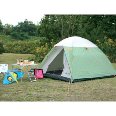 徽標徽標帳篷近地物體 ツインリッジ 圓頂 270 FR-我 71801721
