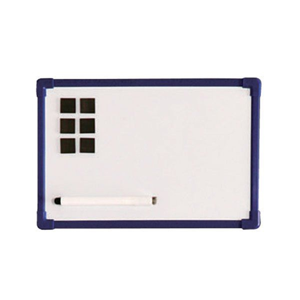 アイリスオーヤマ ホワイトボード NWP-23 売買 定番キャンバス 20×30cm