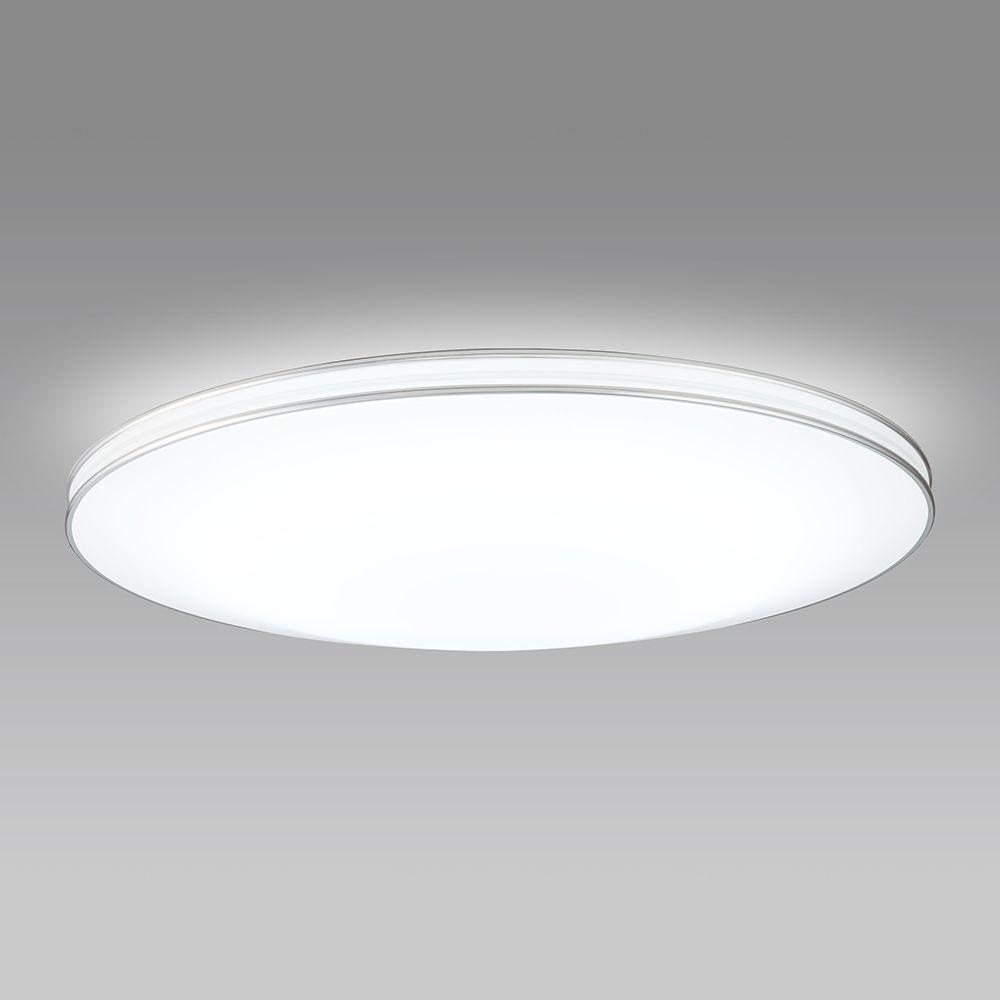 NEC ホタルクス LEDシーリング 14畳 調光 昼光色 リモコン付 HLDZE1462