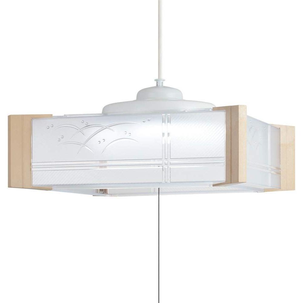 調光 ホタルクス 6畳 NEC LED和風ペンダントライト HCDA0669