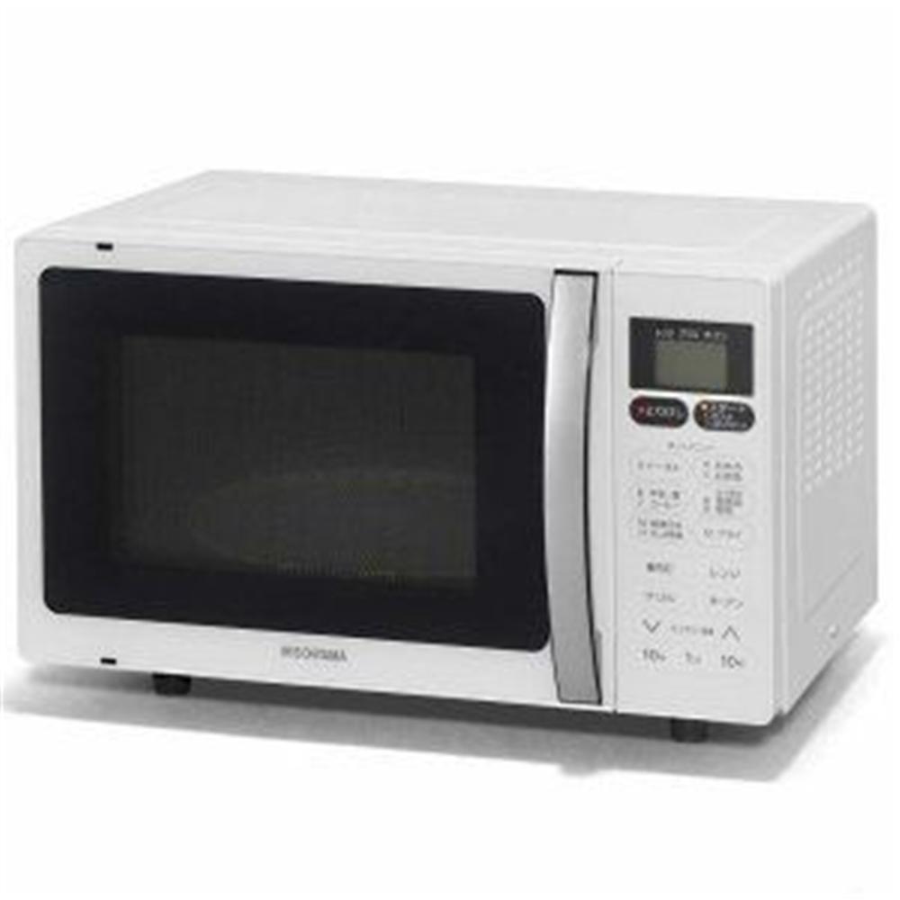 アイリスオーヤマ オーブンレンジ16L ホワイト MO-T1603-W