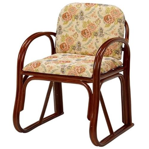 萩原 籐ラクラク座椅子 RZ-739-H