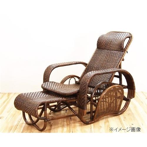 ラタンワールド ラタン三つ折椅子 M505KA 【○】