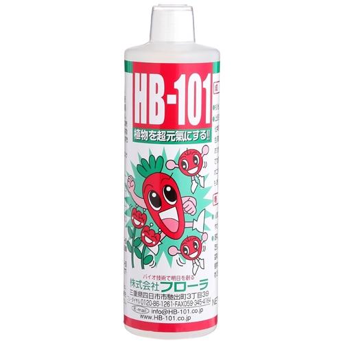 フローラ 天然植物活力液 液体HB-101 500cc