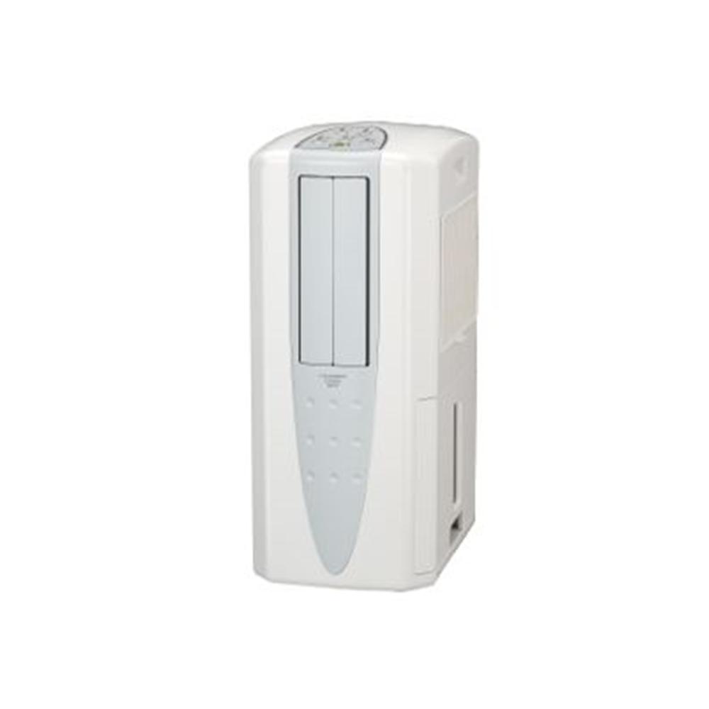 コロナ 冷風・衣類乾燥 除湿器 クールホワイト CDM-1419