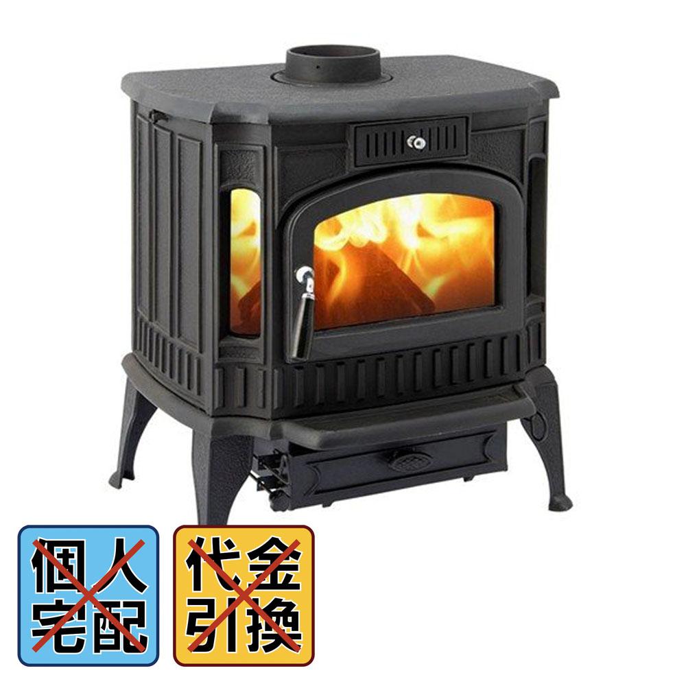 HONMA ホンマ製作所 鋳物薪ストーブ MS-310TX 【代引不可】