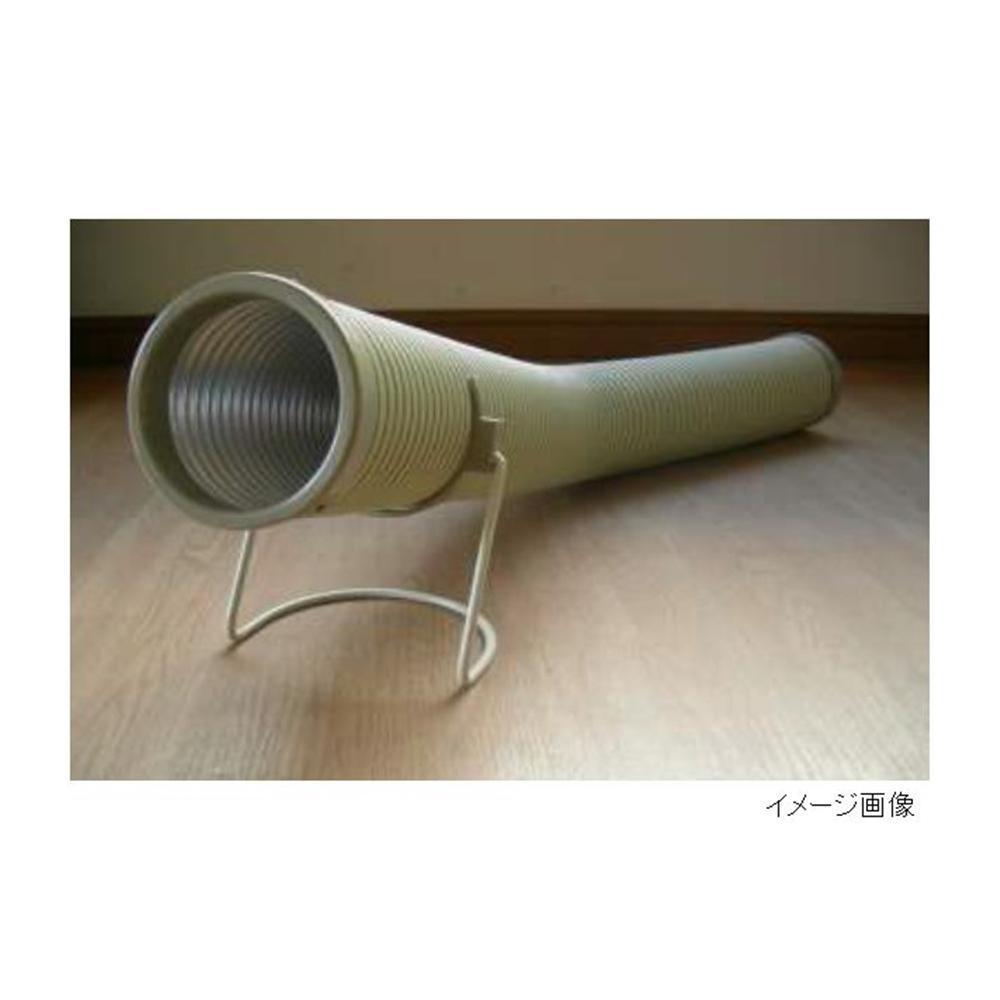 バクマ工業 温風ヒーター用省エネダクト コタツホース 4m 高級 サービス SD-1090