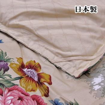 羽毛 肌布団 ダウンケット シングルサイズ サンダーソン 西川産業 SD001 /羽毛布団 肌掛布団 肌掛け布団