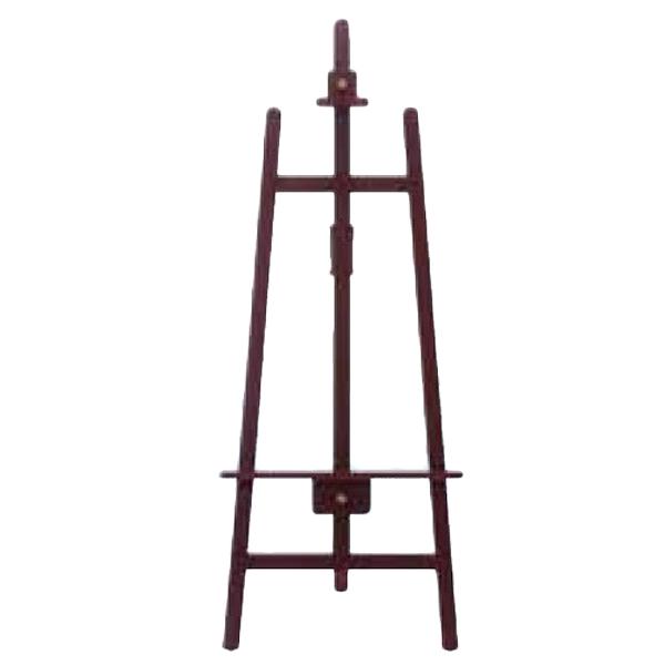 【ARTE】木製イーゼルD EA-H150【メーカー直送代引不可】【時間帯指定不可】